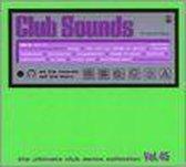 Club Sounds, Vol. 45