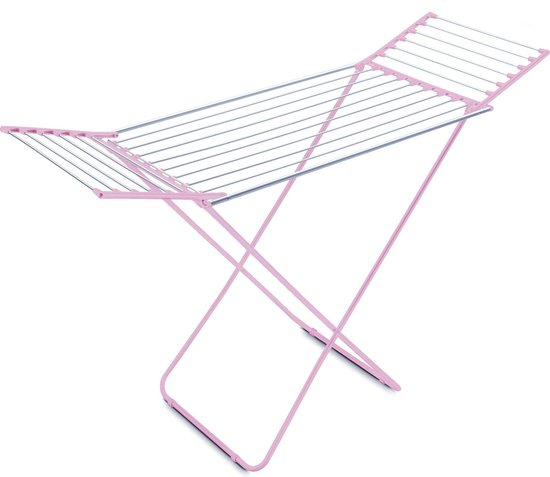 Meliconi Droogrek - 20 m - Lavendel
