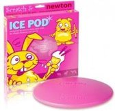 Scratch & Newton Ice Pod - Koelschijf - 21 cm