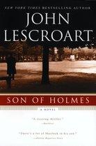 Omslag Son of Holmes