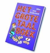 Boek cover Het grote taalboek Overzicht van Wim Daniëls