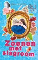 Love Story 3 - Zoenen met slagroom