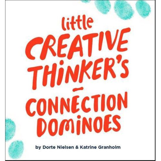 Little Creative Thinker's Connection Dominoes