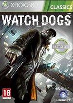WATCH DOGS CLASSICS 1 BEN XBOX360