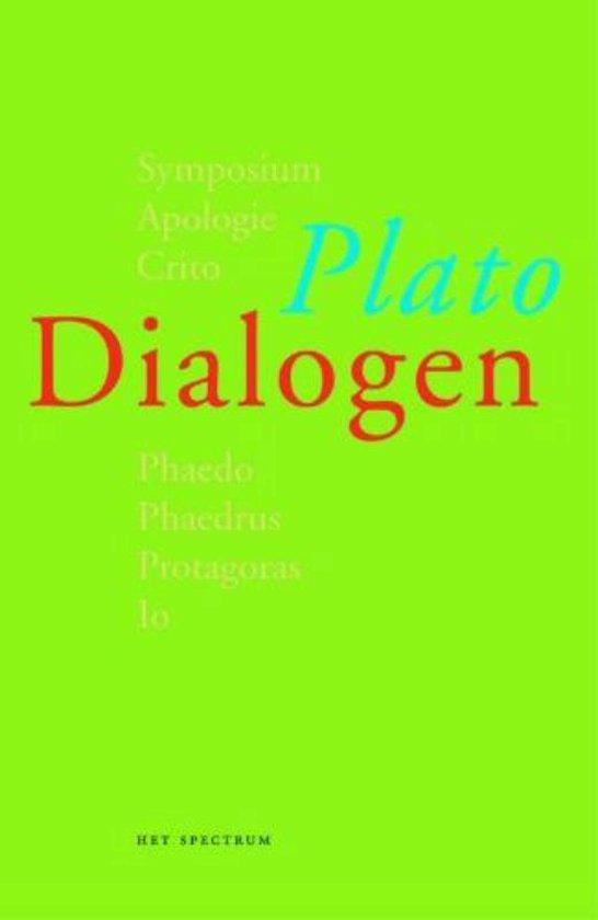 dialogen - Plato  