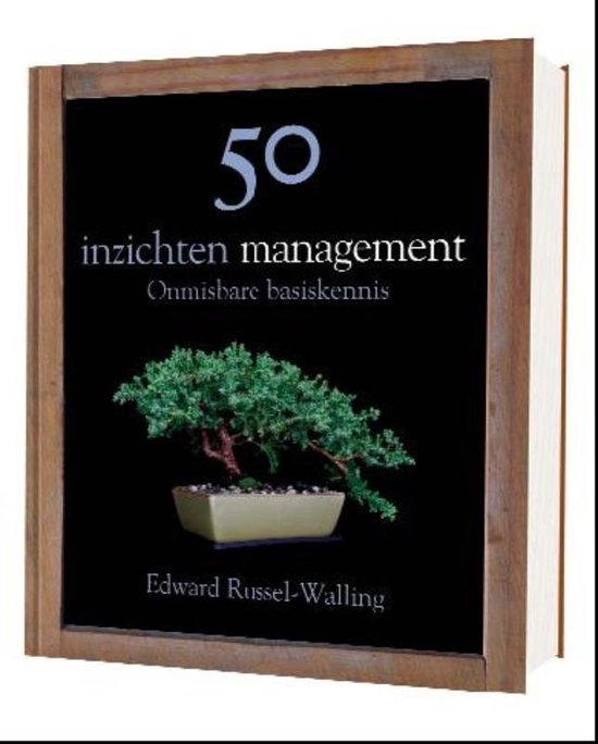 50 inzichten management - Edward Russell-Walling |