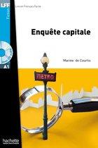 LFF A1 - Enquête Capitale (ebook)
