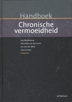Handboek chronische vermoeidheid