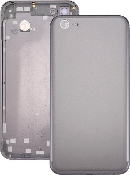 Let op type!! Vivo X9 Plus Battery Back Cover(Grey)