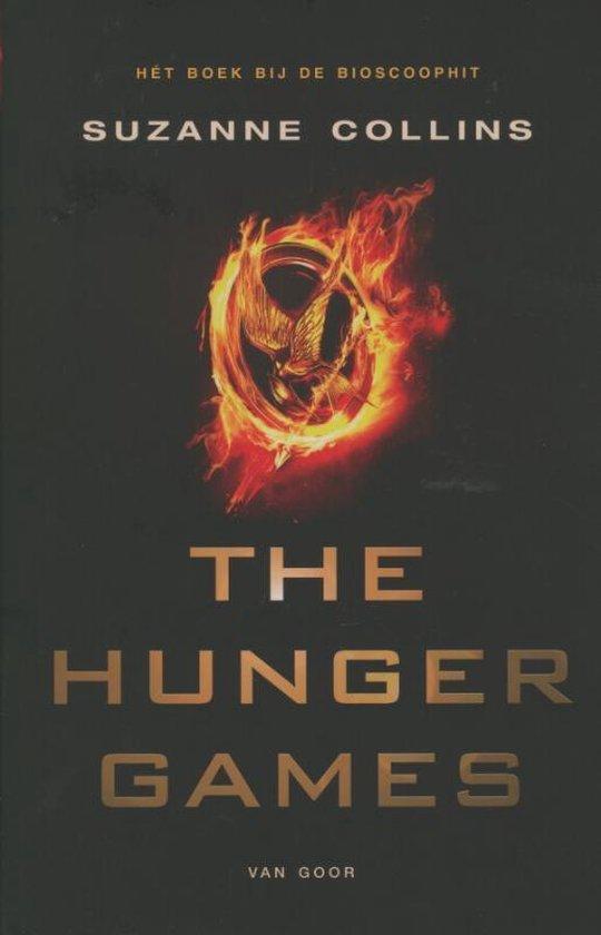 De Hongerspelen 1 - The Hungergames - Suzanne Collins   Fthsonline.com