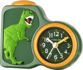 Jacques Farel Wekker Kinder Dinosauriër Groen - ACB06