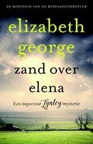 Inspecteur Lynley-Mysterie 5 - Zand over elena