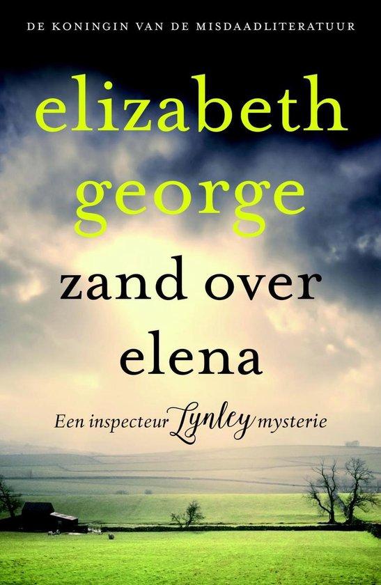 Inspecteur Lynley-Mysterie 5 - Zand over elena - Elizabeth George pdf epub