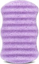 Yasumi Lavender Konjac Sponge Large