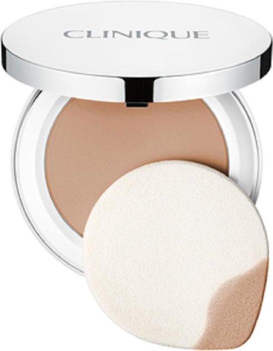 Clinique Beyond Perfecting Powder Foundation & Concealer – 14 Vanilla – Foundation