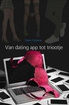 Van dating app tot triootje