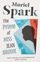 Omslag The Prime of Miss Jean Brodie