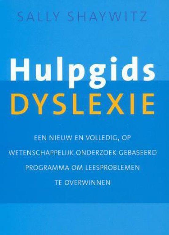 Hulpgids dyslexie - S. Shaywitz