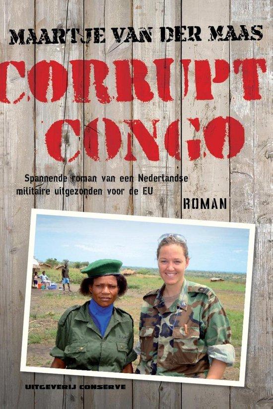 Corrupt Congo - Maartje van der Maas | Readingchampions.org.uk