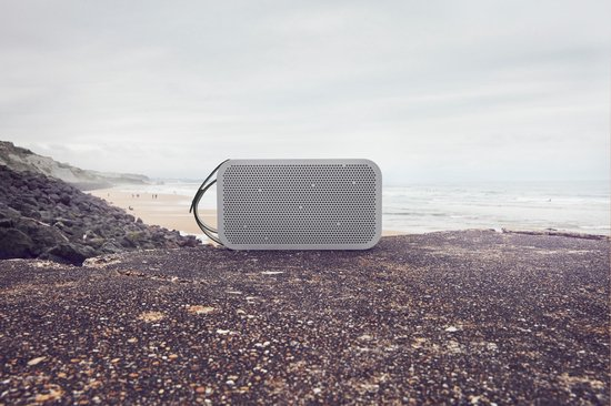 B&O Play Speaker BeoPlay A2 Active Grijs