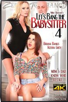 Erotiek - Zero Tolerance Lets bang the babysitter 4