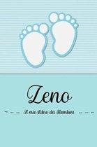 Zeno - Il mio Libro dei Bambini
