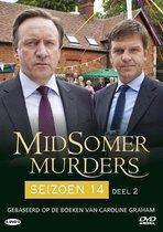 Midsomer Murders - Seizoen 14 Deel 2