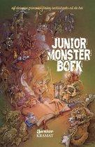Junior monsterboek 4