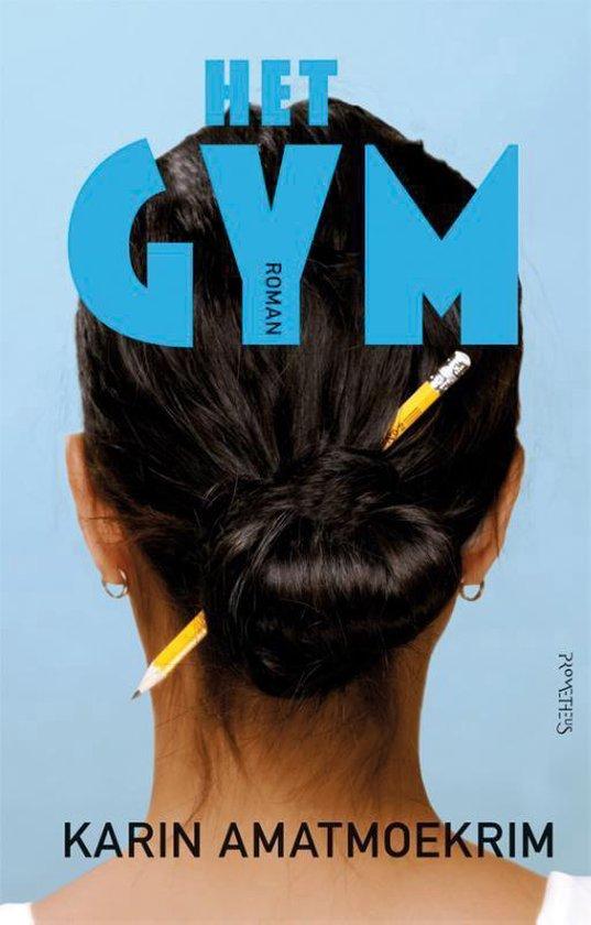 Omslag van Het gym