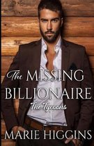 The Missing Billionaire