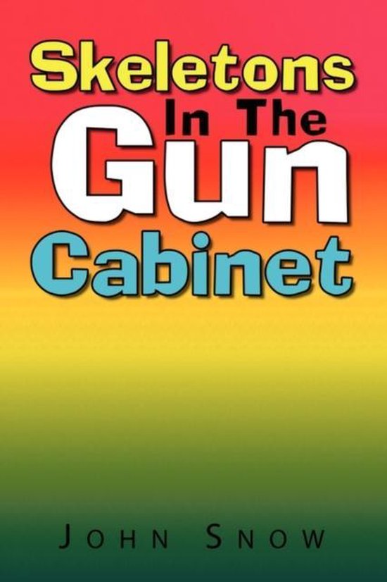 Skeletons in the Gun Cabinet