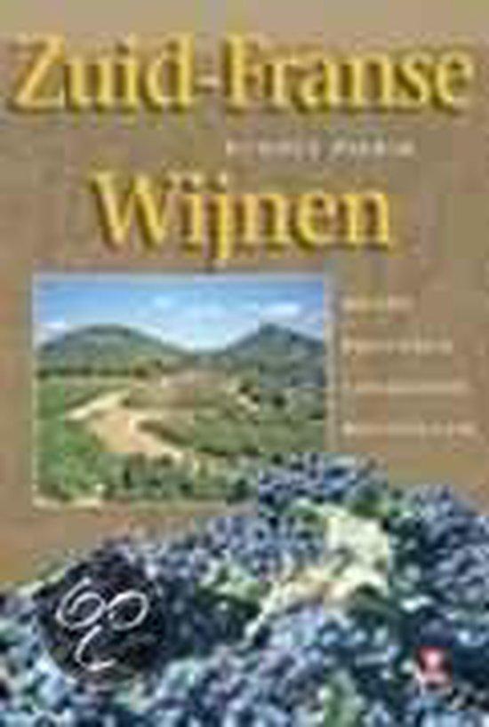 Zuid-Franse Wijnen - R.L.M. Pierik  