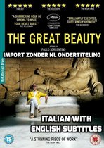 Movie - Great Beauty