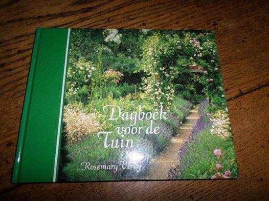 Dagboek voor de tuin - Rosemary Verey pdf epub
