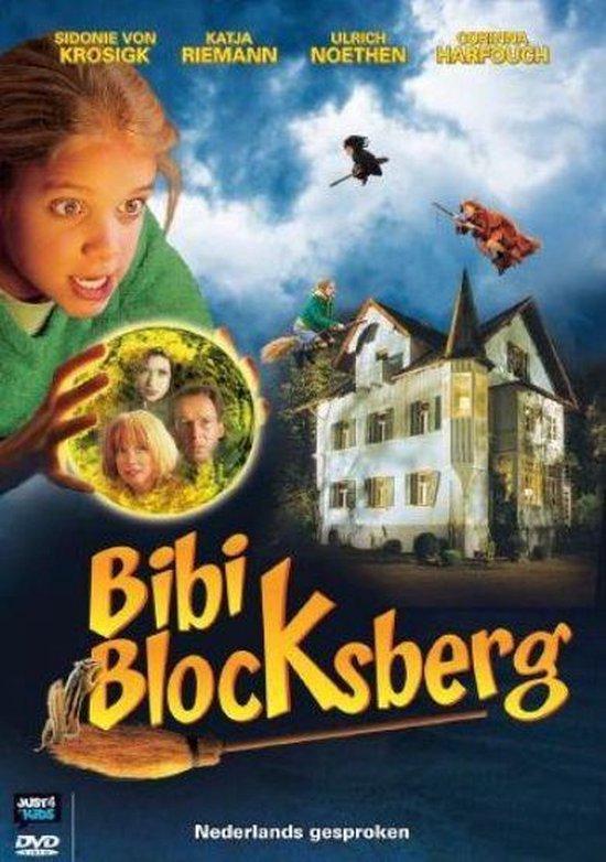 Cover van de film 'Bibi Blocksberg'