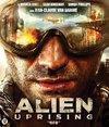 Alien Uprising (Blu-ray)