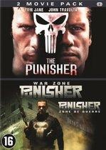 The Punisher & Punisher: War Zone