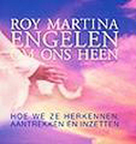 Engelen Om Ons HeenRme - R. Martina pdf epub