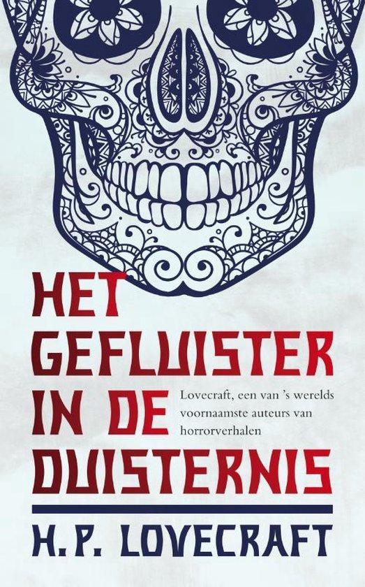 Het gefluister in de duisternis - H.P. Lovecraft | Fthsonline.com