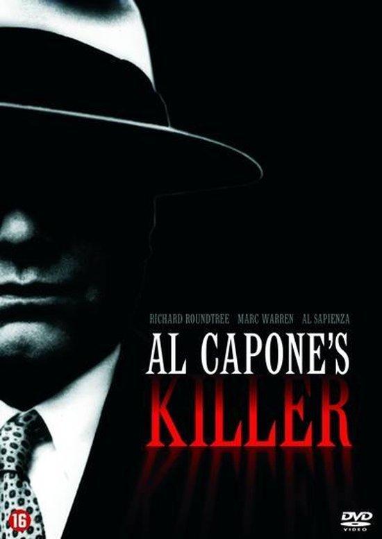 Cover van de film 'Al Capone's Killer'