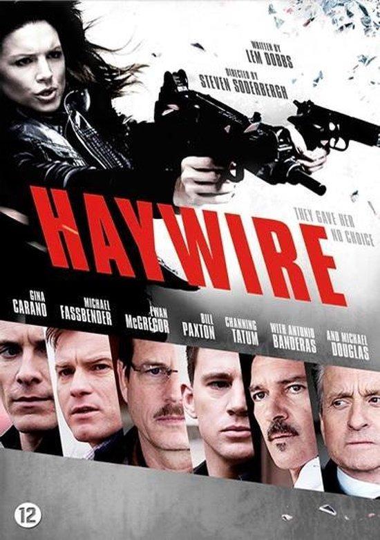 Speelfilm - Haywire