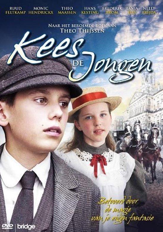 Cover van de film 'Kees De Jongen'