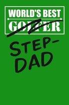 World's Best Golfer Step-Dad