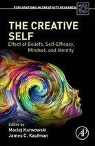 Boek cover The Creative Self van Maciej Karwowski