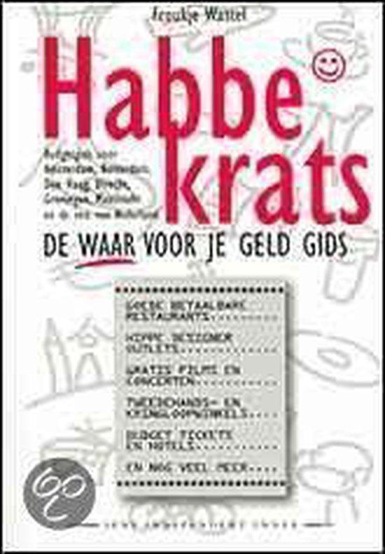 Habbekrats - Froukje Wattel |