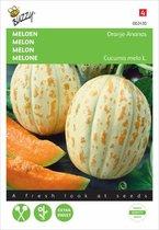Buzzy® Meloen Oranje Ananas