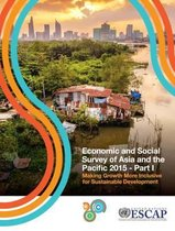 Economic and social survey of Asia and the Pacific 2015