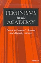 Feminisms in the Academy