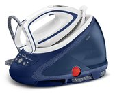 Tefal Pro Express Ultimate Care GV9580 - Stoomgenerator - Wit | Blauw