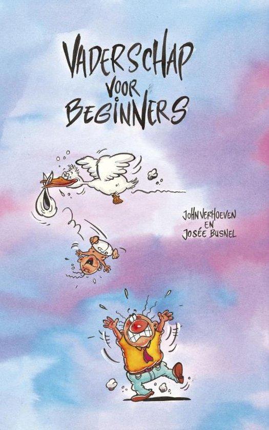 Vaderschap voor beginners - Josée Busnel |